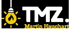 Martin Hauchart Logo